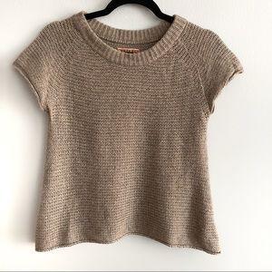 Velvet brand 100% cashmere top